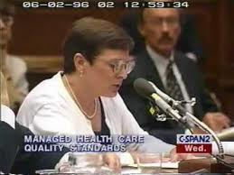Dr Linda Peeno