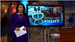 Former Marine now battling Medicare for life-savingsurgery
