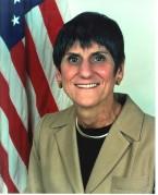 Congresswoman Rosa Delauro
